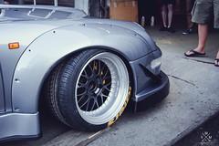 RWB Porsche 933 (vityugin) Tags: rwb idlers porsche carrera rauhwelt akira nakaisan automotive estonia tallinn build 911 begriff