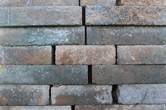 Block texture. (Joseph Skompski) Tags: texture stone block cement concrete building material masonry mason