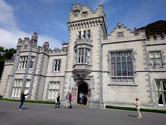 Kylemore Abbey, région du Connemara (Comté de Galway, Irlande) (bobroy20) Tags: kylemore ireland irlande eire abbaye connemara galway