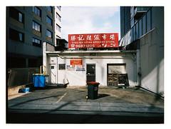 Sing Kee Asian Grocery Store (@fotodudenz) Tags: kodak portra 400 fuji fujifilm ga645w ga645wi medium format point and shoot film rangefinder 28mm 45mm 2018 120 parramatta nsw new south wales australia reflected light sing kee asian grocery store