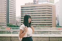 https://www.instagram.com/bryant9662002/ (カク チエンホン) Tags: contax g2 girl portrait g45 film fuji