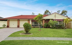 28 Ebony Drive, Hamlyn Terrace NSW