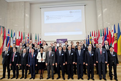 2013_Eurasia Ministerial 2013 (oecdglobalrelations) Tags: eurasia eurasiaweek oecd ministerial