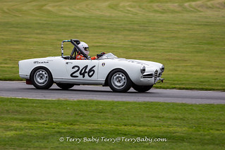 Lime Rock Historic Festival 36 By Terry Babij-1215