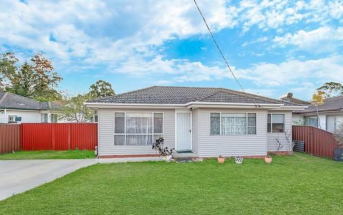 33 Duckmallois Av, Blacktown NSW 2148