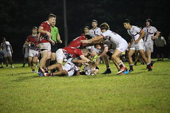 Fordham vs Stony Brook Sept 14 2018 A SIDE Victory (Loretto Leary) Tags: fordham vs stony brook sept 14 2018 a side victory