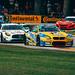 BMW M6 GT3 vs Mercedes AMG GT3