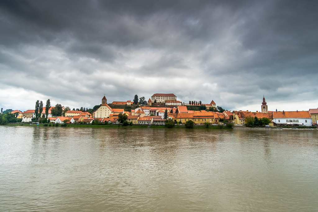 Ptuj Old Town