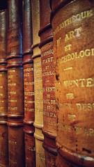 Books in color (vincentag) Tags: paris france library books bibliothèque nationale richelieu