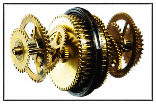 Wonky Cogs