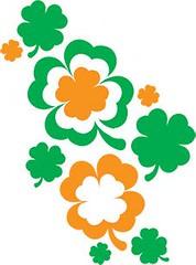 Orange & Green Clove (TattooForAWeek) Tags: orange green clove tattooforaweek temporary tattoos wicker furniture paradise outdoor