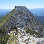 On the Piatra Craiului ridge thumbnail