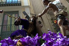 IMG_1025 (PhotoAlvaro97) Tags: semanasanta semanasantamurcia ssantamurcia18 holyweek murcia españa spain cultura culture viernessanto lossalzillos canon canon1300d canonistas colours religion