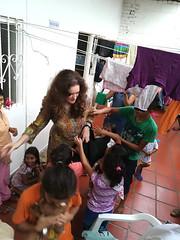 Cristal Montanez distributes Good Bears of the World - Bear Hugs for Venezuela to Venezuelan refugees children at Centro de Migraciones Cúcuta (Cristal Montanez Venezuela) Tags: centrodemigraciones corporacionscalabrini bancodiocesanodealimentos diocesiscucuta rotarycucuta rotaryeclubhouston colombia refugeecrisis venezuelarefugees hopeforvenezuelanrefugees esperanzapararefugiadosvenezolanos crisishumanitaria cúcuta humanitariancrisis venezuela ayudahumanitaria cristalmontanez cristalmontañez globalcitizen activist citizendiplomat houston humanitarian womenofworth bearhugsforvenezuela goodbearoftheworld gbw