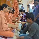 20180826 - Rakshabandhan Celebration (HYH) (21)