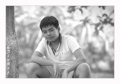 SHF_1450_Portrait (Tuan Râu) Tags: 1dmarkiii 14mm 100mm 135mm 1d 1dx 2470mm 2018 50mm 70200mm canon canon1d canoneos1dmarkiii canoneos1dx chândung portrait bw black blackandwhite bokeh white đentrắng đen đenvàtrắng trắng tuanrau tuan tuấnrâu2018 râu httpswwwfacebookcomrautuan71