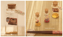 I'm SOY into you, tiny message in a bottle,Miniatures,Personalised Gift,Love Card,Valentine Card,Gift for her/him,Girlfriend gift, birthday card, holiday card and funny card ideas (charles fukuyama) Tags: japanesefood japanstyle handmade custom unique cute art messagecard homedecor deskdecor glitter lovecard sweet greetingscard paper seasonalcard partygift personalizedgift longdistancegift kikuikestudio tiny bottle drink greentea