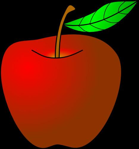 63+ Gambar Apel Karikatur Kekinian