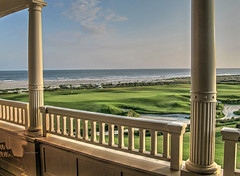 Number 18 from the Clubhouse-The Ocean Course-Kiawah Island SC 9151 (Emory Minnick) Tags: theoceancoursekiawahislandsc number18green atlanticocean usa