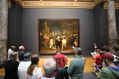 IMG_3387 (Ziotony) Tags: olanda holland paesibassi amsterdam rembrandt museum monument statues painting dipinti quadri quadro dipintomuseo