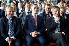 Forum Ekonomiczne w Krynicy-Zdroju (Kancelaria Premiera) Tags: premier mateuszmorawiecki krynicazdrój forumekonomiczne pfr ncbr rozwój innowacje
