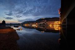 Stein am Rhein (ivoräber) Tags: stein am rhein switzerland sony schweiz systemkamera swiss suisse