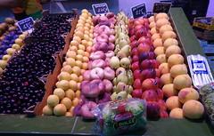frutas Verduras Hortalizas interior Mercado Central Alcazar de San Juan Ciudad Real 09 (Rafael Gomez - http://micamara.es) Tags: frutas verduras hortalizas interior mercado central alcazar de san juan ciudad real