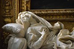 St Francis Ripa, Rome (dw*c) Tags: roma rome italy italia europe church cathedral churches cathedrals religiousart religious religion nikon picmonkey travel trip
