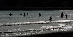 C'était L'été (yann2649) Tags: finistere crozon été silhouette