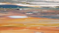 Mar de la tranquilidad. Yellowstone National Park. USA. (Gabriel FM) Tags: usa yellowstone