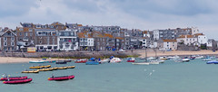 St. Ives #02 (My Best Images) Tags: england stives fz300 cornwall sand beach seaside tourist
