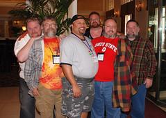 DSC_7896BearPride2008 (Mike WMB) Tags: bearpride bearpride2008 bear beard smile chicago