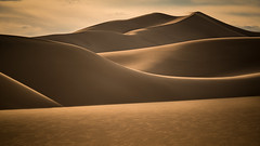 Sunset on the Dunes (Jeremy Duguid) Tags: great sand dunes national park colorado co west western travel nature landscape dune sunset flickr sony jeremy duguid usa lines curves shadows wind