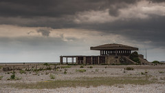 Orford Ness Pagodas (davepickettphotographer) Tags: orfordness orford atomicweaponsresearchestablishment awre research abandoned coldwar uk suffolk east nationaltrust wwwnationaltrustorguk