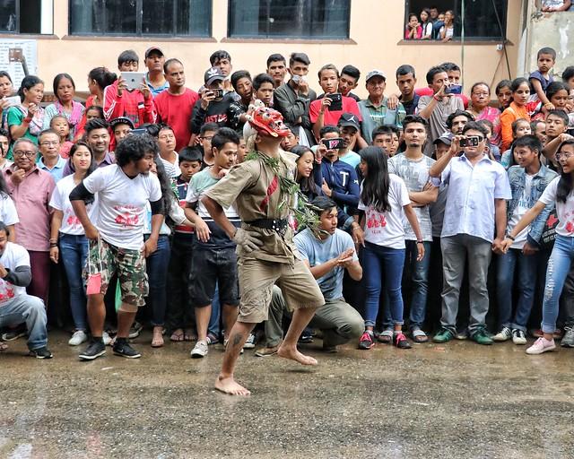 Panga Gaijatra 2018