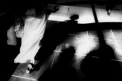 20180825 Sun light (soyokazeojisan) Tags: japan osaka bw city light street people shadow walk blackandwhite digital lumix tx1 2018