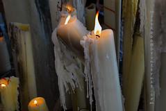 lourdes candle august 2018