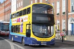 Dublin Bus SG46 (142D15770). (Fred Dean Jnr) Tags: dublin march2015 dublinbusyellowbluelivery dublinbus busathacliath htown volvo wright wrightbus dublinbusroute4 b5tl eclipse gemini3 sg46 142d15770