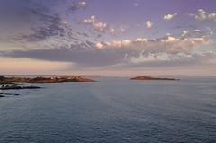 With a smile. (G.Billon) Tags: gbillon sky clouds nikond90 nikon landscape seascape coast côtedémeraude gardeguerin bretagne breizh bzh saintlunaire saintbriac groupenuagesetciel