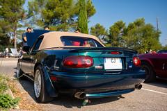 Mazda Miata (Jerome Goudal) Tags: nikon d7200 marumi sigma 1835 1835mm f18 1835mmf18dchsm|a sigma1835mmf18dchsmart ロードスター mazda roadster miata mx5 longlivetheroadster drivingmatters topmiata mx5i queenofroadsters mx5international wwwmx5internationalcom