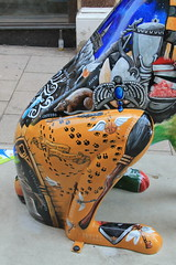 IMG_4774 (.Martin.) Tags: gogohares 2018 norwich city sculpture sculptures trail gogo go hares art norfolk childrens charity break