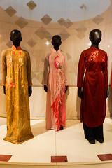 DSC03422.jpg (MTMoseley) Tags: womensmuseum vietnam aodai costume hanoi