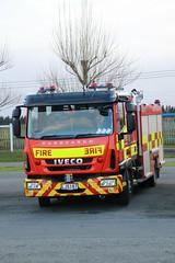 LJS 187 (ambodavenz) Tags: iveco ml100ec25 fire canterbury fenz fireappliance fireengine fraserfirerescue fireemergencynewzealand standrews standrewsvolunteerfirebrigade