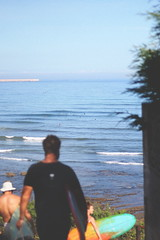 Peñarubia (omar suarez asturias) Tags: 50mm 50mmfijo surf fotosurfing surfing surfer longboard longboarding playa beach thomasbexon retro españa spain northspain europa europe waves wave olas ola water lifestyle estilodevida