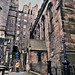 Milne's Court, Edinburgh