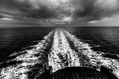 At Sea.jpg (jamiepacker99) Tags: 2018 canonef1635mmf28liiusmlens bc vancouverisland canada canoncanoneos6d summer bcferries
