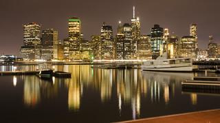 Manhattan Skyline 53