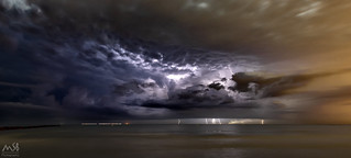 Lightninstorm August 2018