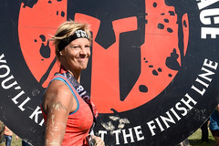 I did it! (Bergfex_Tirol) Tags: tirol tyrol austria österreich spartan winner finisher oberndorf bergfex obstacle hindernis herausforderung challenge