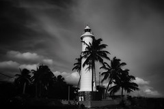 Galle Fort lighthouse (Buck777) Tags: light ocean xh1 fuji protection srilanka colombo dutchfort galle lighthouse